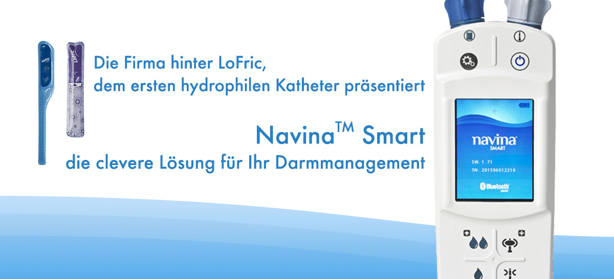 Nov 16 Product offering Banner Navina Lofric Wellspect